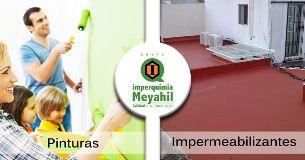 Foto de IQ Meyahil: Impemeabilizantes y pinturas Cancún