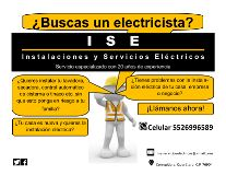 Fotos de ISE Instalaciones y Servicios Eléctricos