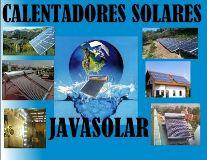 JAVASOLAR ENERGIA SOLAR ALTERNATIVA México DF