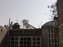 Foto de JAVASOLAR ENERGIA SOLAR ALTERNATIVA México DF
