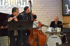 Foto de Jazz In, música para eventos