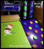 Fotos de Juegos Infantiles Tan Tan