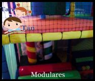 Foto de Juegos Infantiles Tan Tan Tlalpan