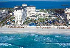 JW Marriott Cancun Resort & Spa Cancún