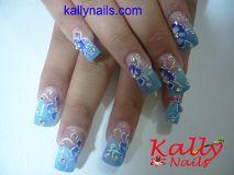 Foto de Kally Nails Uñas De Acrilico  Cuernavaca