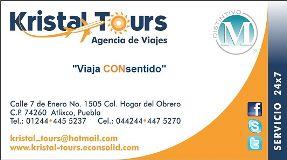 Foto de Kristal Tours Agencia de Viajes