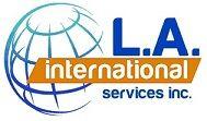L.A. Logistics | Agencia Aduanal Cancun, Merida Playa del Carmen, Veracruz  Cancún