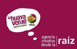 Foto de La Huaya Verde - Agencia Creativa