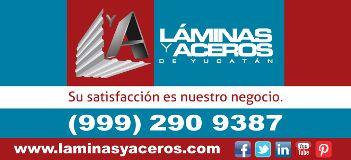 Láminas y Aceros de Yucatán, S.A. de C.V. Mérida