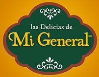 Las delicias de mi general Saltillo