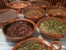 Fotos de Las delicias de mi general