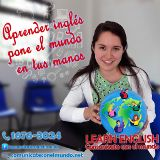 Foto de LEARN ENGLISH :: Comunícate con el mundo