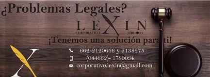 Foto de Abogados en Hermosillo - LEXIN Corporativo Jurídico