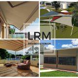 LRM Diseño Exterior Playa del Carmen