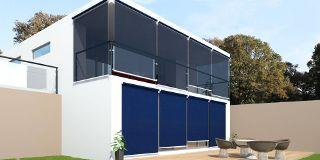 Foto de LRM Diseño Exterior