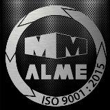 Manufacturas Metálicas Alme SA de CV Iztacalco