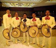 Fotos de mariachi de la Rivera