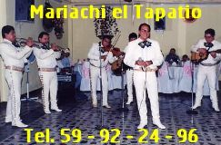 Mariachis economicos Gustavo A. Madero