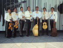 Foto de Mariachis En El D.F. - Mariachi Juvenil Palenque