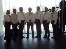 Foto de Mariachis En El D.F. - Mariachi Juvenil Palenque Cuauhtémoc - Distrito Federal