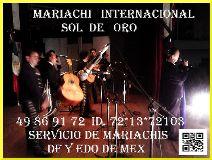 Mariachis en Loreto Fabela | 49869172 | Servicio de mariachis en loreto fabela Gustavo A. Madero