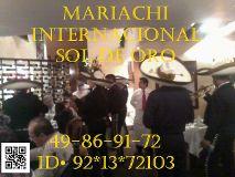 Foto de Mariachis en Loreto Fabela | 49869172 | Servicio de mariachis en loreto fabela