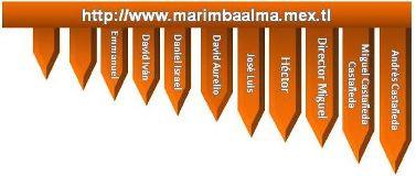 Marimba Alma De Las Americas Coyoacán