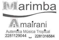 Marimba Amairani Xalapa
