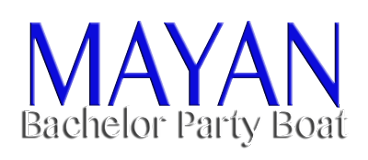 Foto de MAYAN Bachelor Party