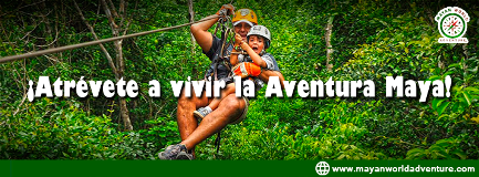 Foto de Mayan World Adventure
