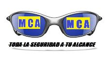 MCA INDUSTRIAL SAFETY Iztapalapa