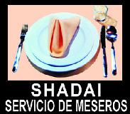 Meseros Shadai Iztapalapa