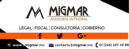 MIGMAR Asesoría Integral Tlaxcala