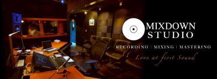 Mixdown Studio Mérida