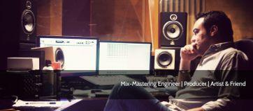 Foto de Mixdown Studio Mérida