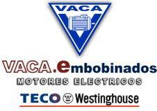 Foto de Motores Eléctricos Vaca - Teco Westinghouse -