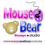 Mouse and Bear Cancún