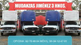 Foto de MUDANZAS JIMÉNEZ 3 HNOS