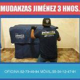 Fotos de MUDANZAS JIMÉNEZ 3 HNOS