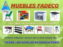 Fotos de Muebles Fadeco