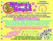 Nanny's House Ludoteca Canguroteca Morelia