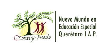 Nuevo Mundo en Educación Especial Querétaro I.A.P. Querétaro