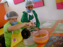Foto de Nuevo Mundo en Educación Especial Querétaro I.A.P. Querétaro