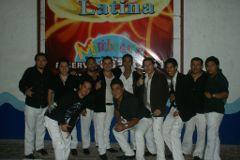 Foto de Orquesta Sesion Latina
