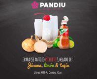 Foto de Pandiu-Helados gourmet