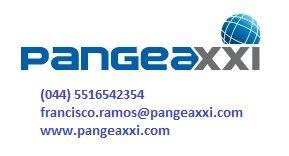 PANGEA XXI S.C. México DF