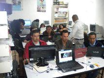 Foto de Pangea XXI - Planeación Para El Desarrollo