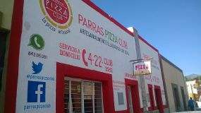 Foto de Parras Pizza Club