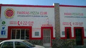 Foto de Parras Pizza Club Parras