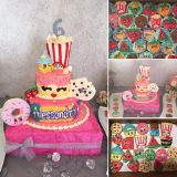 Pasteles y más…Isa Reynosa